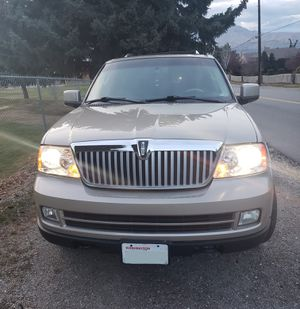 2006 Lincoln Navigator 4x4 $7,250 - OBO for Sale in East Wenatchee, WA
