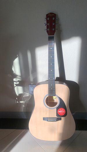 Fender guitar new! for Sale in Hayward, CA