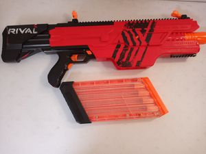 Nerf Rival Gun for Sale in Bell Gardens, CA