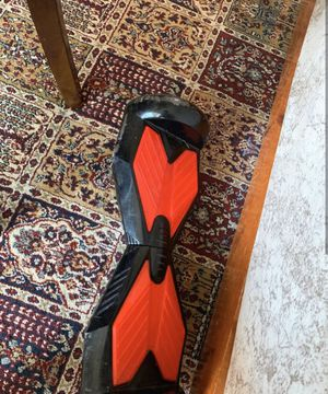BLUETOOTH HOVERBOARD// Plays music for Sale in Alexandria, VA