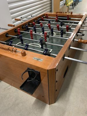 Foosball Table for Sale in Lowell, MA