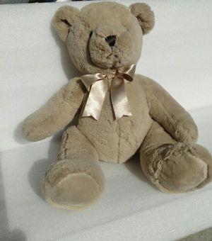 RESTORATION HARDWARE PLUSH TEDDY BEAR for Sale in Mesquite, TX