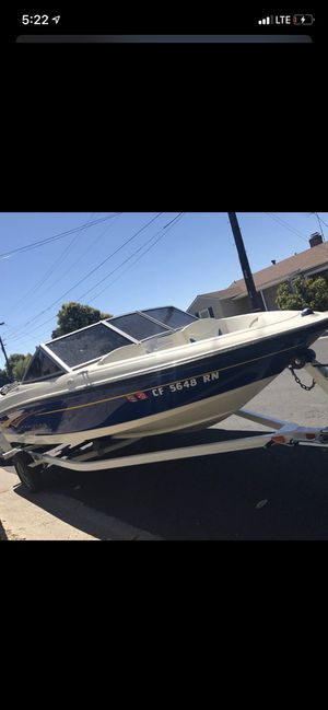 BOAT FOR SALE ! 🚤💦 for Sale in San Leandro, CA