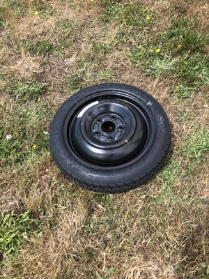 Goodyear Spare Tire (Donut) for Sale in Longbranch, WA