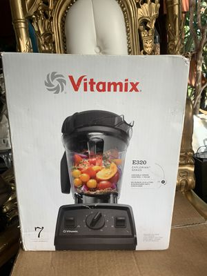 Vitamix E320 Explorian Series blender new for Sale in South Gate, CA
