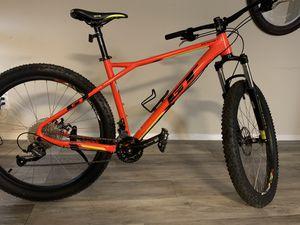 GT Ricochet mountain bike, large frame, 27.5 wheels, Shimano set up for Sale in Alexandria, VA