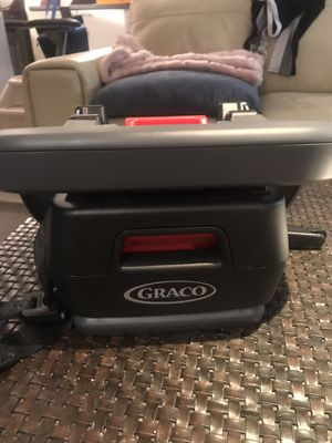 "Graco car seat base ""Snugride Snuglock 35"" for Sale in McLean, VA"