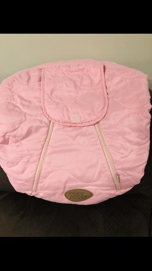 Baby Car Seat Cover for Sale in Forest View, IL