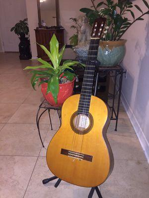 Alfonso Checa '77 Classical Flamenco Guitar for Sale in Gulf Breeze, FL