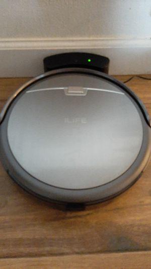 ILIFE Robot Vacuum for Sale in Melbourne, FL