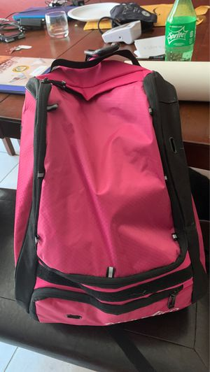 Girls Softball bag and equipment for Sale in Allen, TX