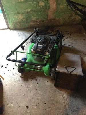 Lawn mower for Sale in Monongahela, PA