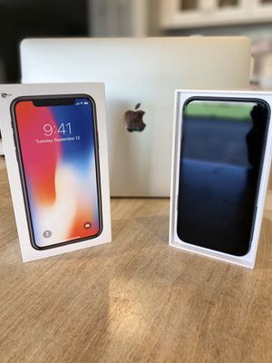 IPHONE X 64GB GREAT CONDITION for Sale in Fontana, CA