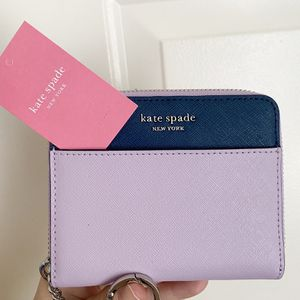 Authentic KATE SPADE Leather Wallet, Brand New with Tags, MSRP $139 for Sale in Surprise, AZ