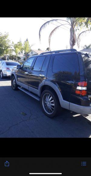 2006 Ford explore... for Sale in Escondido, CA