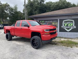 2017 Chevrolet Silverado 1500 for Sale in Mount Dora, FL