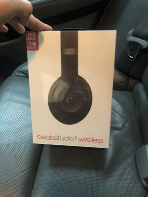 Beats studio 3s for Sale in Cleveland, OH