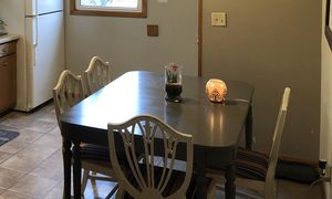 Kitchen table & 4 chairs. for Sale in Ottawa, IL