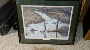 Wayside rest by Dianna stamness for Sale in Brandon, SD