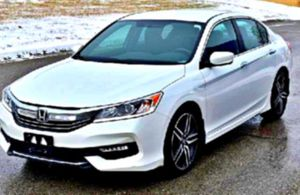 Driver Multi-Adjustable Power Seat2015 Honda Accord for Sale in Bloomington, IL
