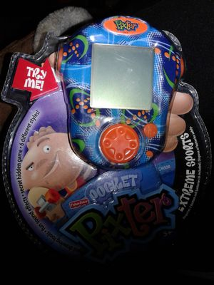 Kids game pixter for Sale in Del Valle, TX