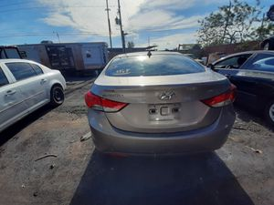 hyundai elantra 2013 only parts for Sale in Hialeah, FL