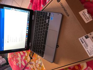 Samsung Chromebook Plus for Sale in Tustin, CA