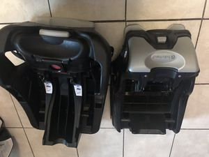 Baby trend Car seat with 2 bases and stroller snap n go for Sale in Fort Worth, TX