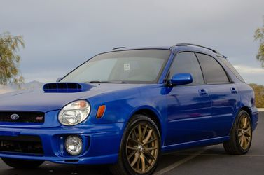 2003 Subaru Impreza Wagon for Sale in Las Vegas,  NV