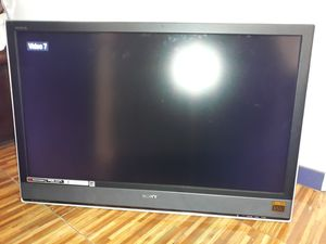 Sony 46in 1080HD TV for Sale in West Palm Beach, FL