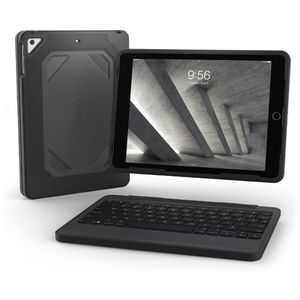 ZAGG Rugged Book Pro / Keybord And Case. for Sale in Hialeah, FL