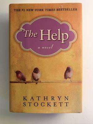 The Help by Kathryn Stockett, Novel for Sale in Langhorne, PA