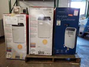 ON SALE! Insignia Portable AIR conditioner AC UNIT #1040 for Sale in West Palm Beach, FL