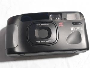 AF MULTI RICOH camera for Sale in Kansas City, MO