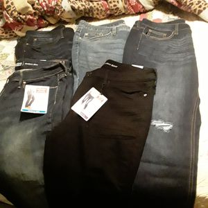 Ladies jeans sz 14 for Sale in Garland, TX