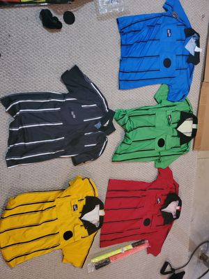 Free Referee Jerseys for Sale in Gilberts, IL