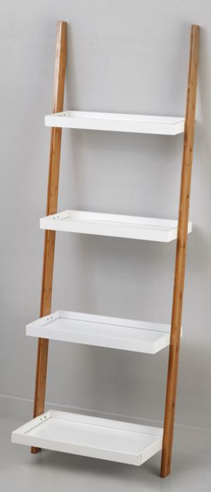 New!! Bookcase, Storage Unit,Ladder Bookcase, Shelf Unit for Sale in Phoenix, AZ