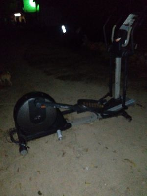 Nordictrack elliptical for Sale in Fort Worth, TX