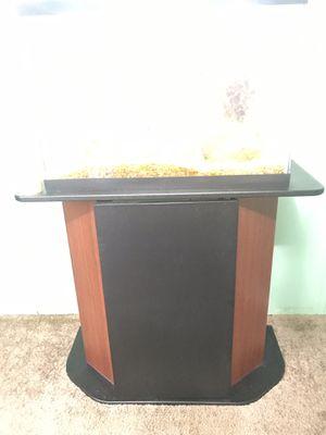 Fish tank stand for Sale in Vidalia, GA