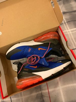 Nike Air Max 270 (GS) for Sale in Baltimore, MD