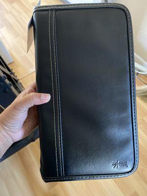 Brand new 72 cd case holder for Sale in Vallejo, CA
