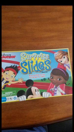 Disney Board game for Sale in San Antonio, TX