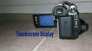 Sony DCR-HC52 MiniDV Handycam Camcorder with 40x Optical Zoom for Sale in San Diego, CA