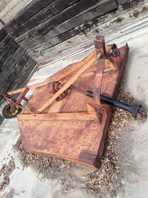 Brush hog for Sale in Fort Worth, TX