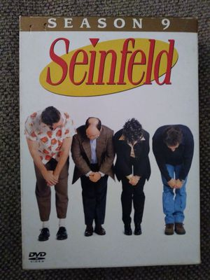 Seinfeld Season 9 (The Finale) for Sale in New York, NY