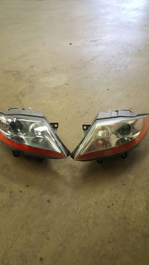 Bmw z4 oem headlights for Sale in Rockville, MD