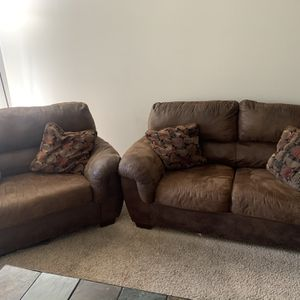 Brown Sofas for Sale in Aurora, CO
