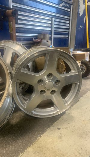 Jeep wheels for Sale in FL, US