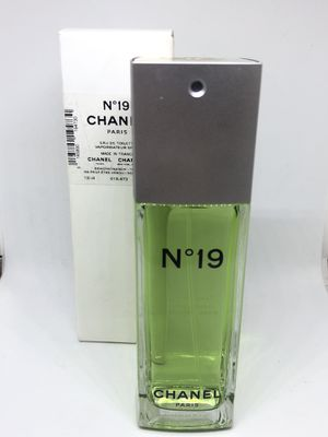 Chanel No 19 3.4 Oz EDT for women for Sale in Coral Springs, FL