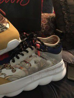 Versace Chain Reactions for Sale in Stone Mountain, GA